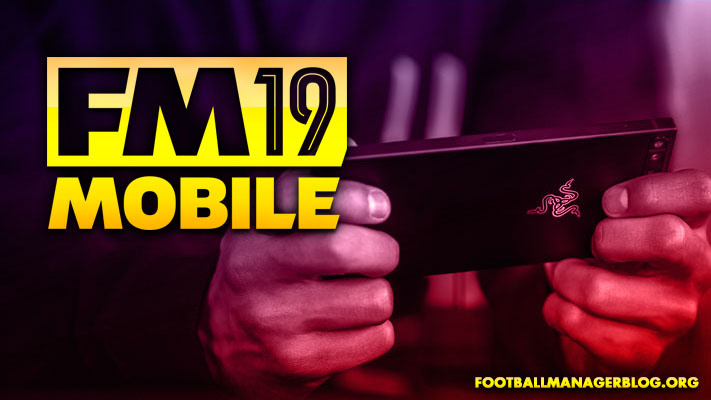 Is it worth buying a gaming phone for FM19