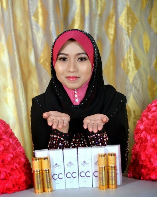 Collagen CC Cream by Raily