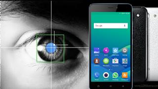 برنامج للتحكم بالهاتف من خلال الاشاره بالعين فقط، دون لمس اليد خرافي