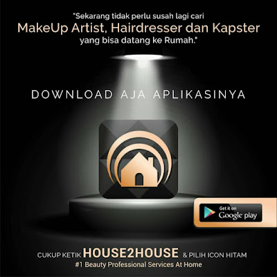 Event Report : Soft Launching of House2House Indonesia - JESSICA ALICIA'S BEAUTY BLOG ∞