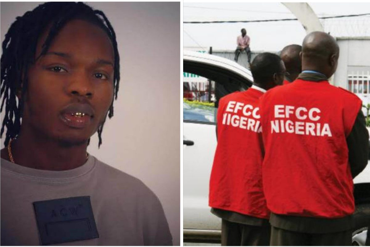 #EFCC vs #NairaMarley: Details of what happened in court on Tuesday