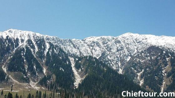 Azad Kashmir the Paradise on Earth: