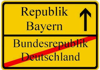 Бавария желает независимости
