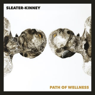Sleater-Kinney - Path of Wellness Music Album Reviews