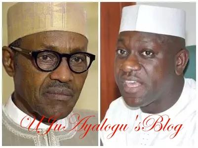 Dogara Reveals How Buhari Tackled Abdulmumin Jibrin Over 'Budget Padding' Scandal