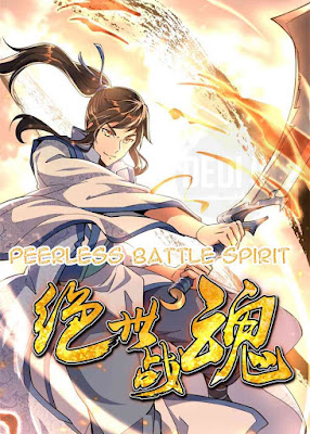 Peerless Battle Spirit Lastest Update Chapter