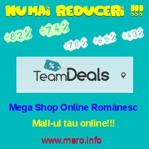 Mega Shop Online Romanesc - Mall online