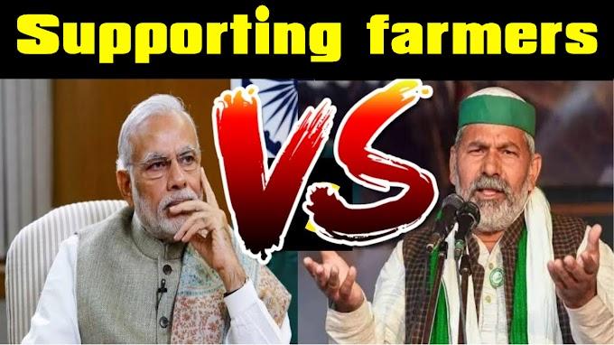 सरकार पीछे हटेगी या किसान हटेंगे ?
