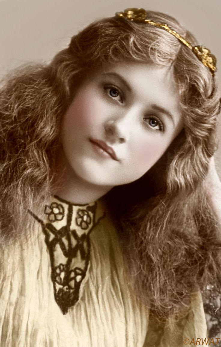 Beauty Vintage 93