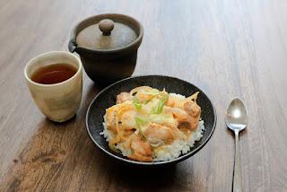 5 Olahan Telur Khas Jepang yang Bisa Jadi Referensi Resep Masak Harian Ibu - Ibu