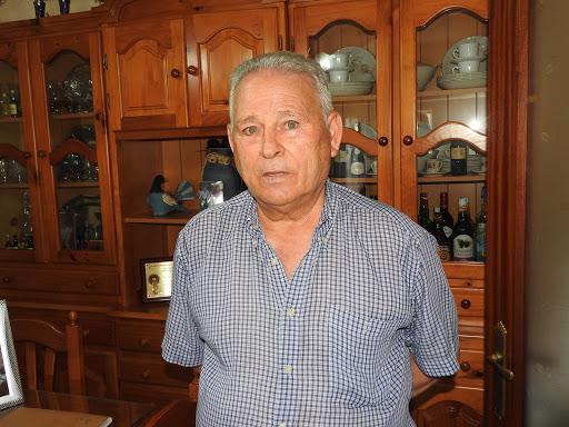 RECUERDOS DE JOSÉ SUÁREZ SUÁREZ