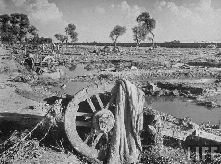 India Pakistan partition 1