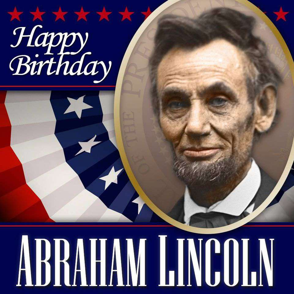Abraham Lincoln's Birthday Wishes pics free download