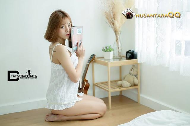 NUSANTARAQQ 10 Hot Foto Suchada Pramoulkan