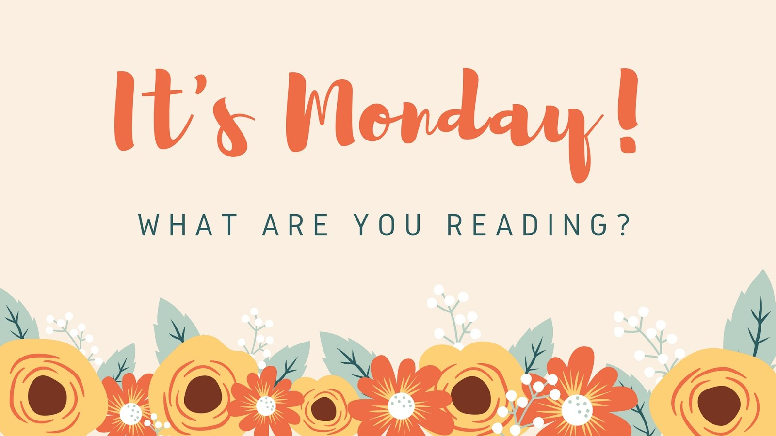 Christian Chicks Thoughts Its Monday What Are You Reading 6 25 18
