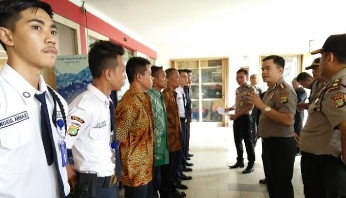 Polda Metro Jaya Akan Tindak Tegas Perusahaan yang Pekerjakan Satpam Tanpa Legalitas