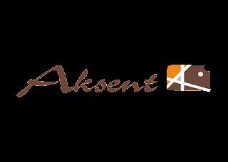 Aksent Logo Vector
