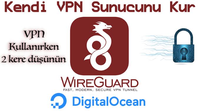 Kişisel VPN Kurmak: Güvenli ve Özgür İnternet