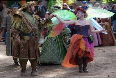 Enjoy Nine Festive Weekends At The Texas Renaissance Festival title=