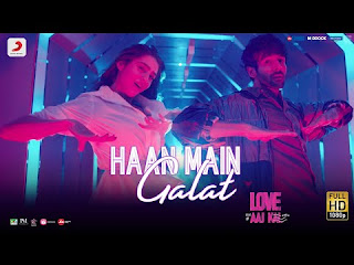 Haan-Main-Galat-Lyrics