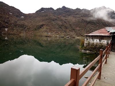 Sikkim Hill