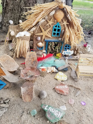 Fairy Door Tours, Saskatoon