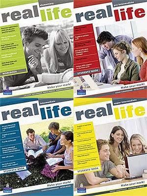 Real Life Pre-intermediate Pdf