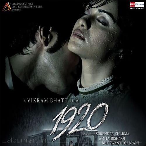 Chahunga Main Tujhe Hardam Albums Name: 1920 (2008) Hindi Movie Free MP3 Songs Download