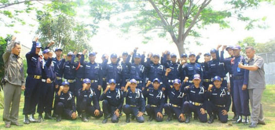 perusahaan security terbesar di indonesia