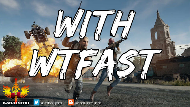 PUBG Mobile On PC With WTFast