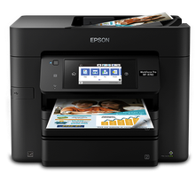 Epson WorkForce Pro WF-4740 Printer driver - Windows, Mac