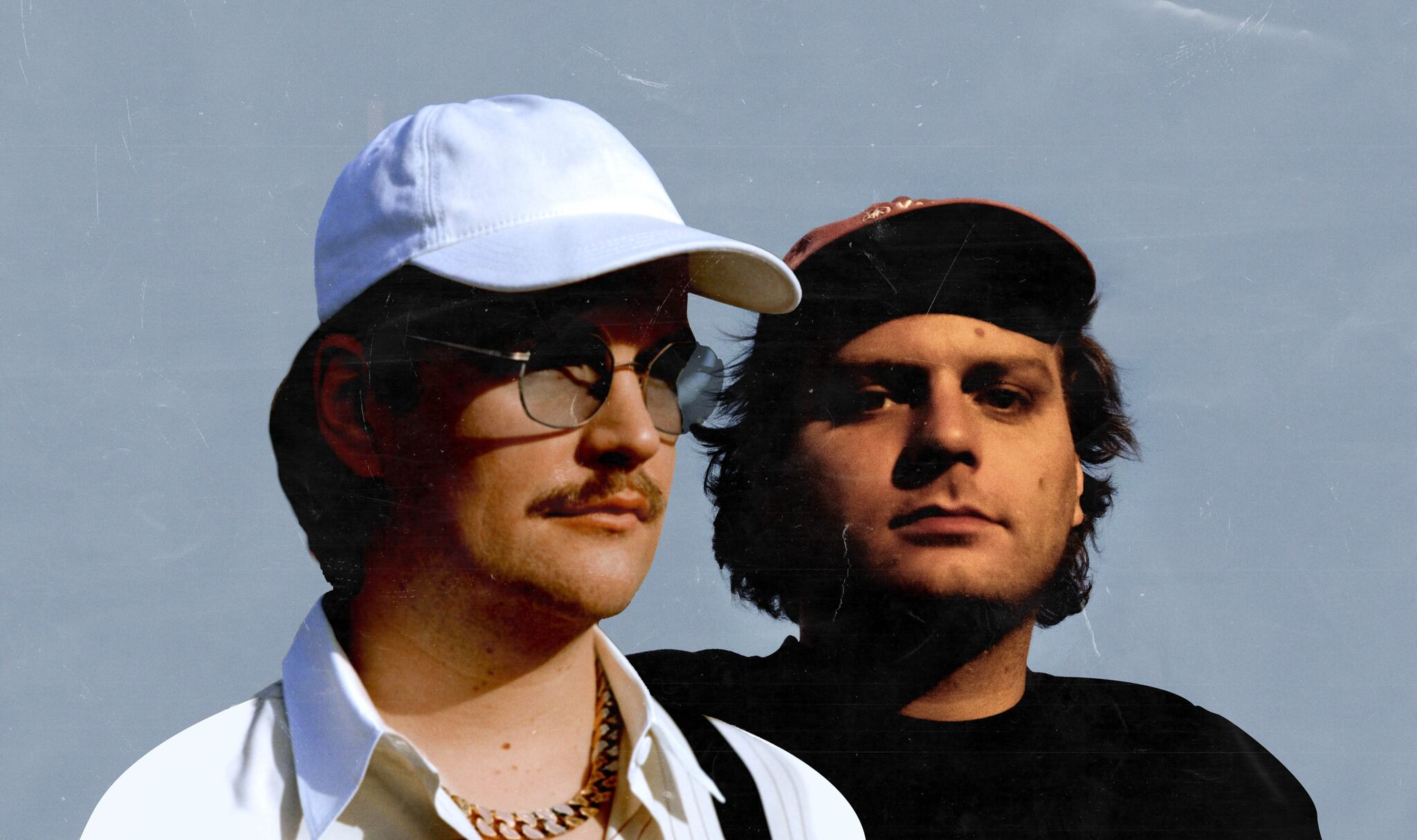 Myd | Moving Men feat. Mac DeMarco | Der Song of the Day