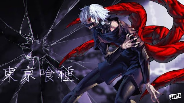 Tokyo Ghoul Hindi Dubbed
