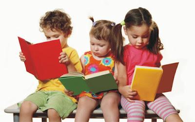 Actividad de la Lectura