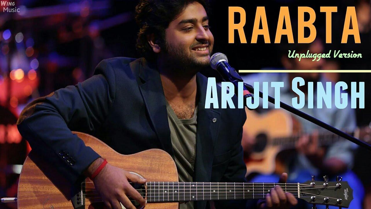 Raabta From Agent Vinod By Arijit Guitar Chord Guitar Chords Tabs