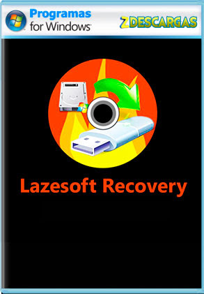 Lazesoft Recovery Suite (2021) Pro Full Español [Mega]