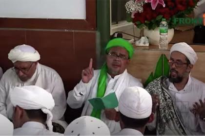 Masuk IGD, Direktur RS Ummi Ungkap Kondisi Terkini Habib Riz*eq