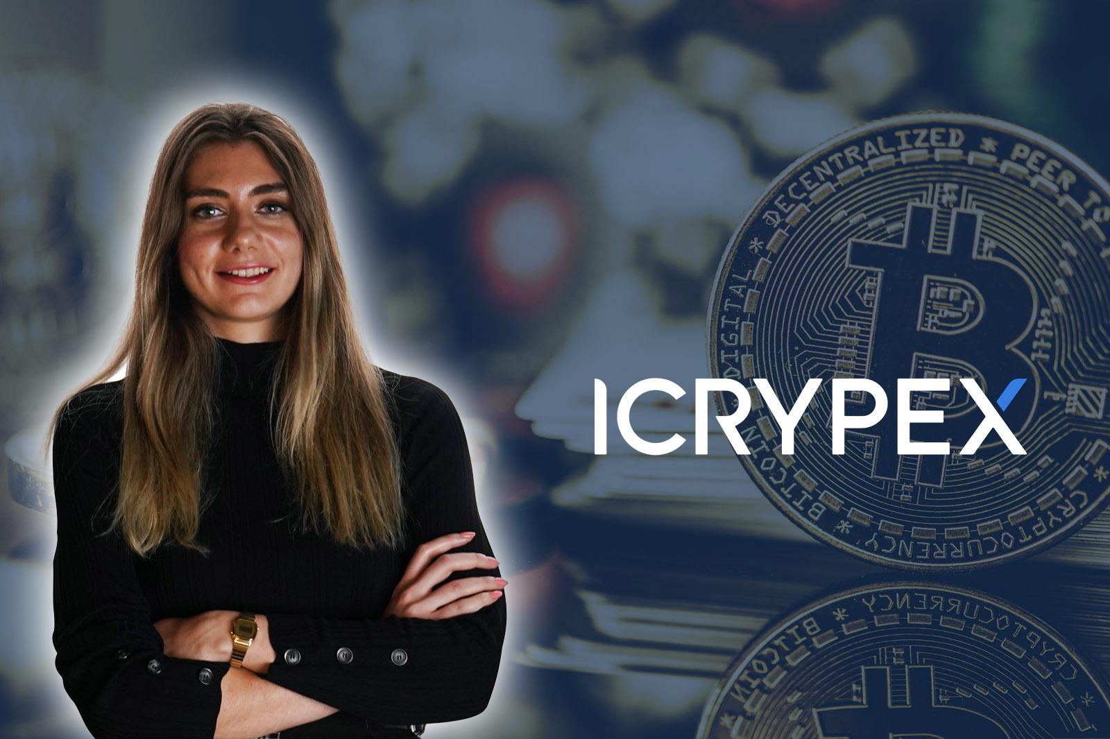 icrypex.com