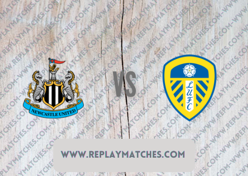 Newcastle United vs Leeds United -Highlights 17 September 2021