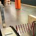 La penosa situazione delle scale mobili di Valle Aurelia