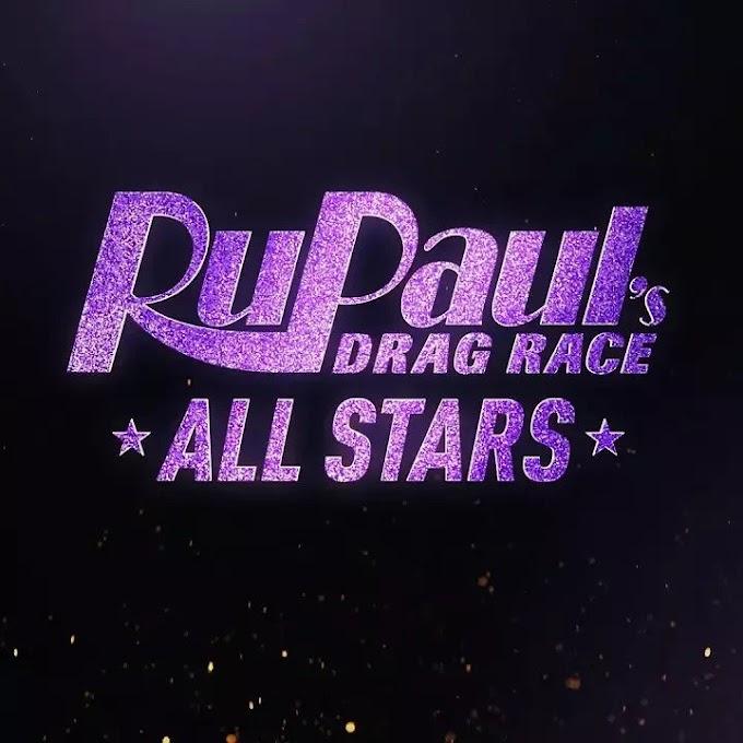 RuPaul's Drag Race - All Stars S05