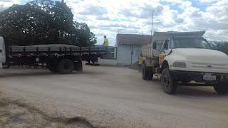 Comunidades rurais de Picuí recebem material para construção de dessalinizadores