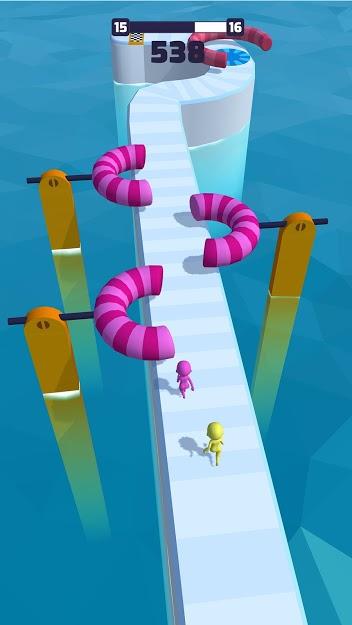 Fun Race 3D v 1.3.5 apk mod DESBLOQUEADO
