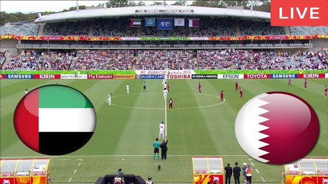 موعد مباراة قطر والامارات بث مباشر بتاريخ 02-12-2019 كأس الخليج العربي 24