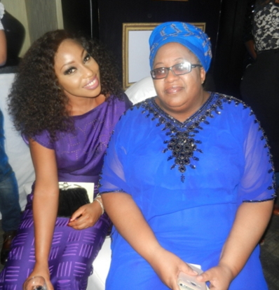 rita dominic mildred okwo