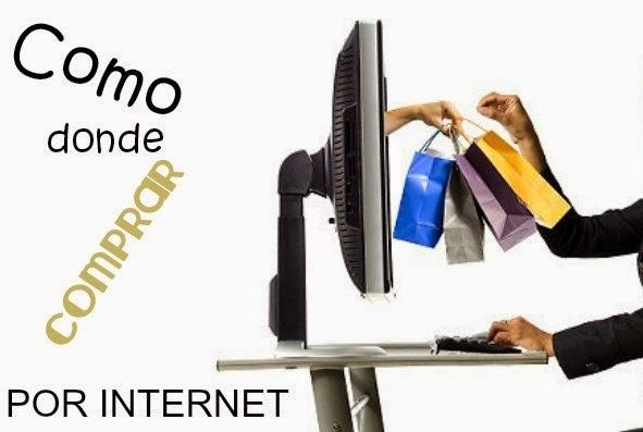 Comprando materiales para manualidades enrhedando - Donde comprar por internet ...