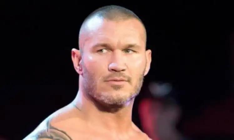 راندي اورتن مستاء من WWE وهذا هو السبب