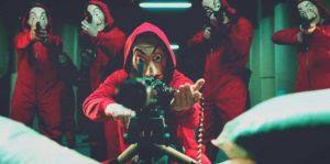"""Money Heist Season 1 Episode 2: """"Imprudencias Letales"""" or """"Lethal Negligence."""""""