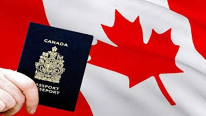 How to register for Canada 2020/2021 Visa lottery