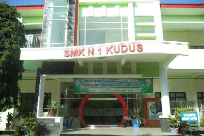 SMK Negeri 1 Kudus